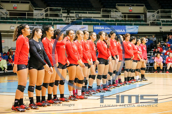 New City Nissan >> Kahuku Girls Volleyball Kk 10 29 16 Himediasource