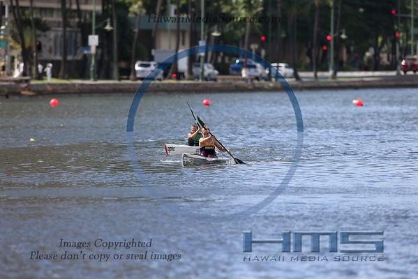 ILH Kayaking Races 10-22-15