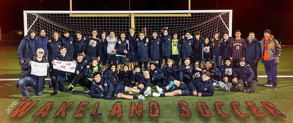 Wakeland Soccer