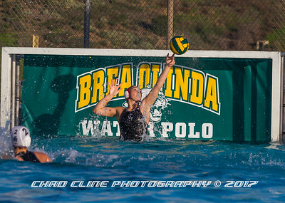 Villa Park vs Brea Olinda Varsity Jan 17th