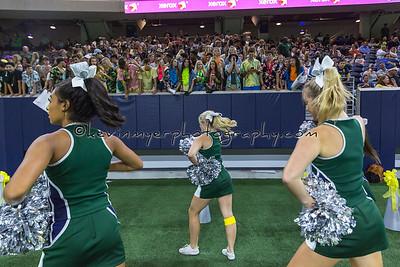 Reedy Varsity Football