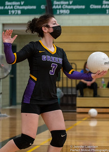 Griffin Volleyball vs Brockport-3