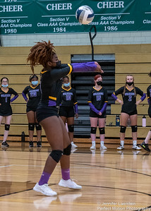 Griffin Volleyball vs Brockport-38