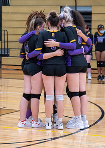 Griffin Volleyball vs Brockport-9