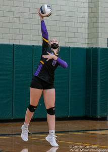 Griffin Volleyball vs Brockport-20
