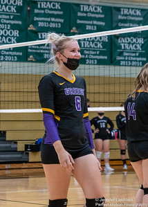 Griffin Volleyball vs Brockport-40