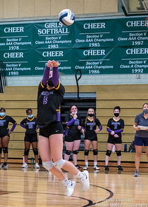 Griffin Volleyball vs Brockport-17