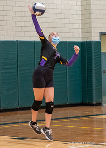 Griffin Volleyball vs Brockport-31