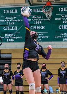 Griffin Volleyball vs Brockport-24