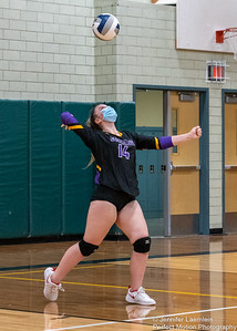 Griffin Volleyball vs Brockport-34