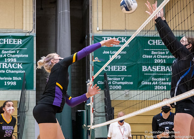 Griffin Volleyball vs Brockport-12