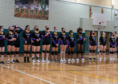 Griffin Volleyball vs Brockport-4