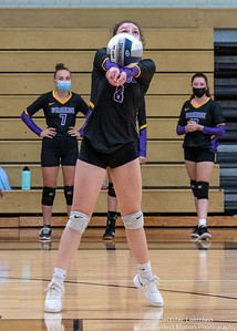 Griffin Volleyball vs Brockport-43
