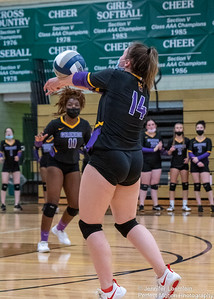 Griffin Volleyball vs Brockport-18