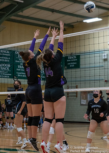 Griffin Volleyball vs Brockport-26