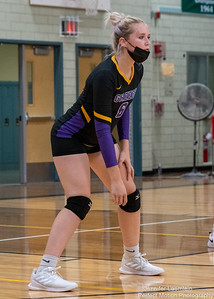 Griffin Volleyball vs Brockport-22