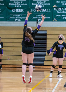 Griffin Volleyball vs Brockport-39