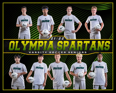 Olympia Mens Soccer All