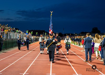Olympia Homecoming Game-5