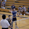 High School Boys Volleyball 2004 : 10 galleries with 2776 photos
