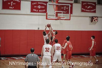 Basketball - SL vs Moriha