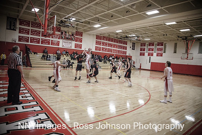 Basketball - SL vs. Plattaburgh