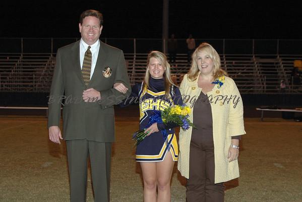2008 Episcopal Sports
