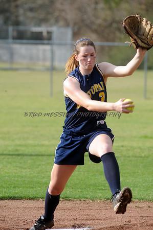 Girls Softball 3-11-10