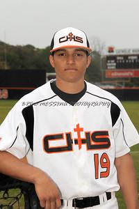 2010 CHS Baseball