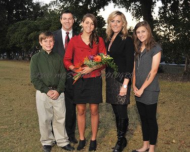 2010 CHS Homecoming Game