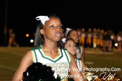 09-02-2011 Seneca Valley HS Band Cheerleading Poms Photos by Jeffrey Vogt
