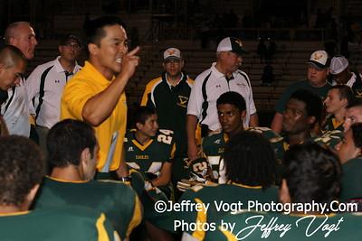 09-23-2011 Seneca Valley HS vs Churchill HS Varsity Football Photos by Jeffrey Vogt