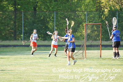 05-03-2012 Watkins Mill HS vs Blake HS Varsity Girls Photos by Jeffrey Vogt