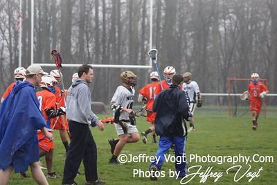 03-24-2012 Watkins Mill HS vs Paint Branch HS Varsity Boys Lacrosse Photos by Jeffrey Vogt