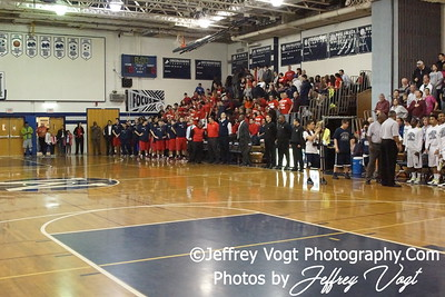 03-01-2012 Magruder HS vs Wootton HS Varsity Boys Basketball Rd #3 Photos by Jeffrey Vogt