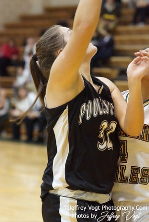 01-27-2012 Seneca Valley HS vs Poolesville HS Varsity Girls Basketball Photos By Jeffrey Vogt