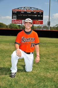 2011 CHS Baseball