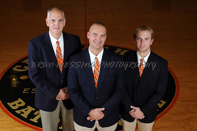 basketball coaches