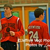 QO #3 Chris Wilson, #34 Tobin Pagley, #24 Perry Konecke, and #10 Jared Schwartz