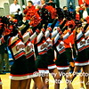 Quince Orchard Cheerleaders