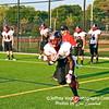 #31 Clay Shelton-Jones during warm-up