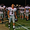 Quince Orchard RB/LB #1 Tyrell Williams will soon be back on the field making big plays this season