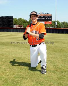 2012 CHS Baseball
