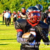 Quince Orchard sophomore RB #8 Shawn Barlow