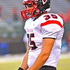 Quince Orchard LB/FB #35 Ben Brown