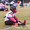 Quince Orchard LB/FB #20 Xavier Twine