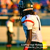 QO wide receiver #1 Elliot Davis