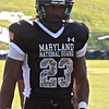 Parkside RB #23 Dalonte Waters