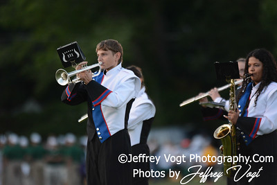 Marching Band & Color Guard