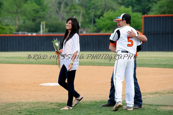 2014 CHS Baseball